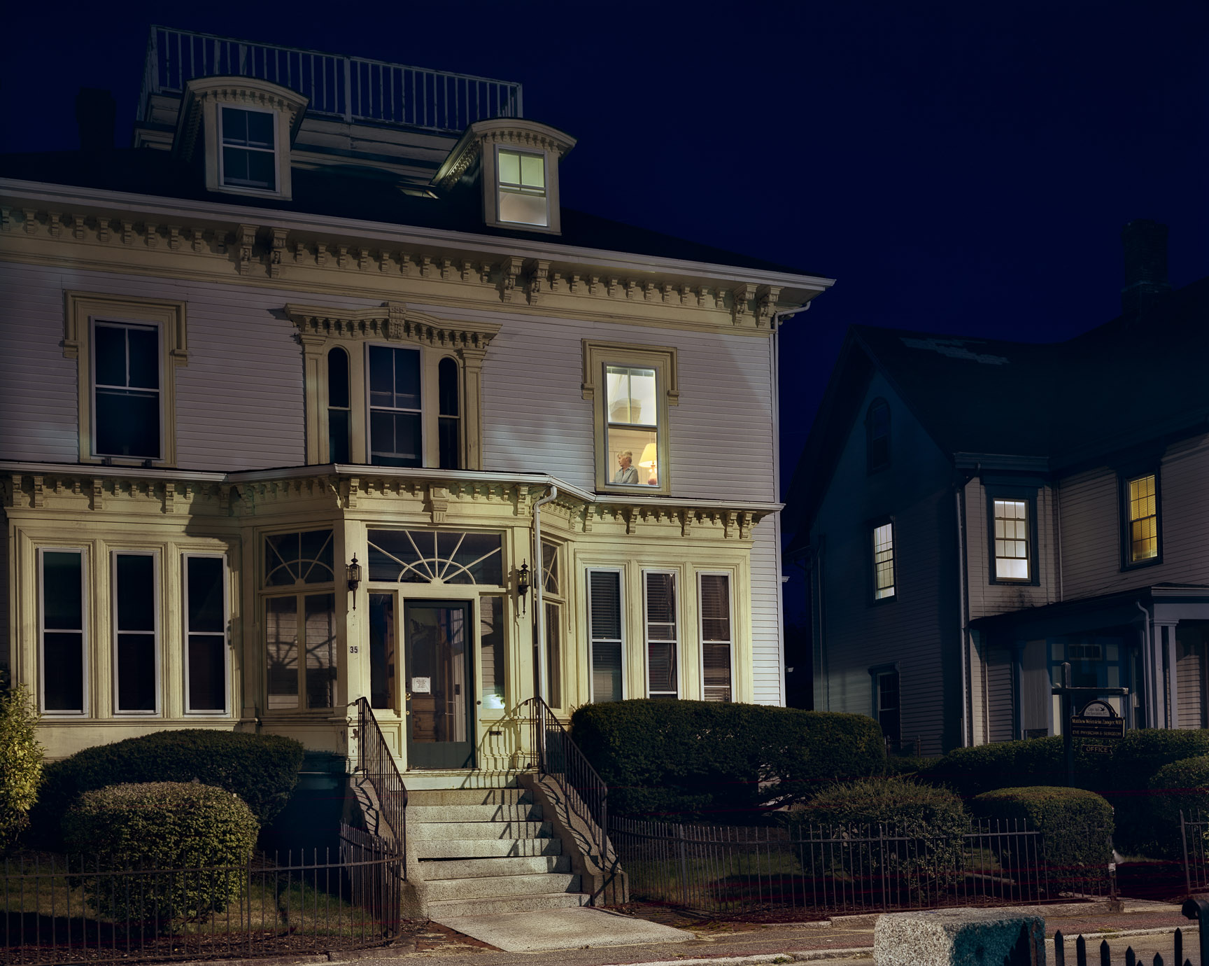 Hopper__Davis_House